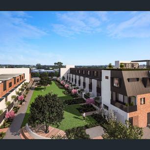 Guild Terraces