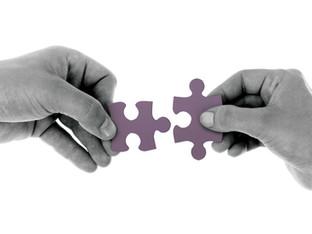 """El """"puzzle"""" de la vida"""
