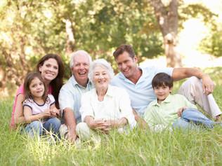 """Entrevista en Divinity: """"Por qué padres y abuelos no deben discutir frente a los niños"""""""