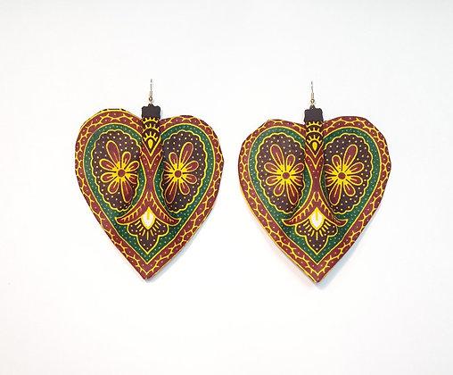 Congo Heart