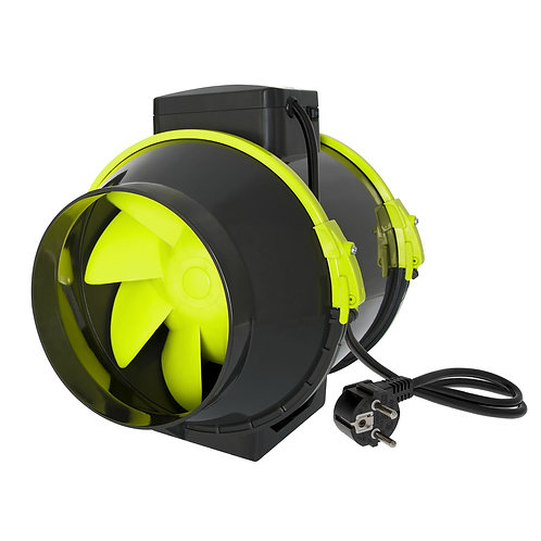 TURBINA EXTRACTOR TT-MAX GARDEN HIGHPRO 150MM (405 - 520 M3/H)