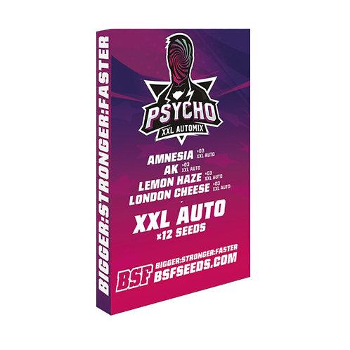 AUTO (MIX) - PSYCHO XXL X12 UNIDADES
