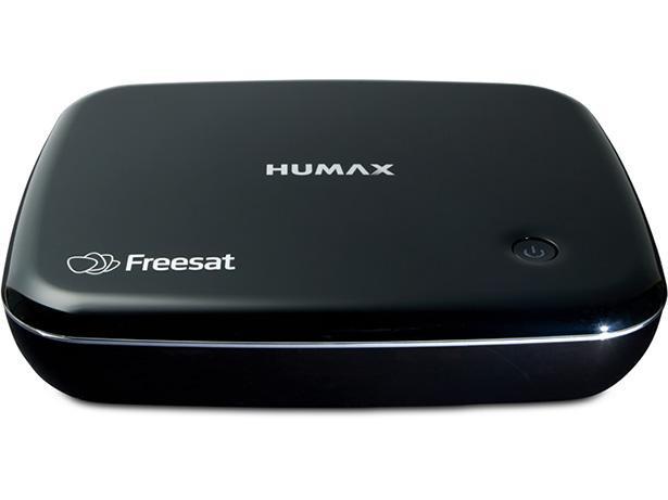 Freesat HD TV