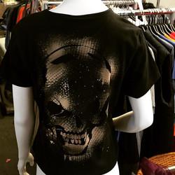 #art New shoes #shoes Art #shoes #Shirt #design #shirtfever#skulls #cool #party #airbrush #buy #shop