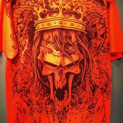New ! Please Follow _shirtfever #art New Shops #shoes Art #shoes #Shirt #design #shirtfever#skulls #
