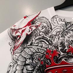 All over Shirt#bird Art #bird #art New shoes #shoes Art #shoes #Shirt #design #shirtfever#skulls #co