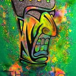 _shirtfever😜 ! #shop #girls #skull #love #art #shirt #artist #style  #shoes #abstra #please Follow