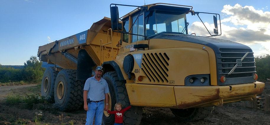 Todd Haynes President Haynes Excavation Montrose Colorado