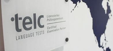 Telc Prüfungen Am Sprachstudio Köln B1 B2 Und C1 Hochschule