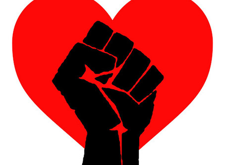 Reflections of a Rebel – Revolution of Love