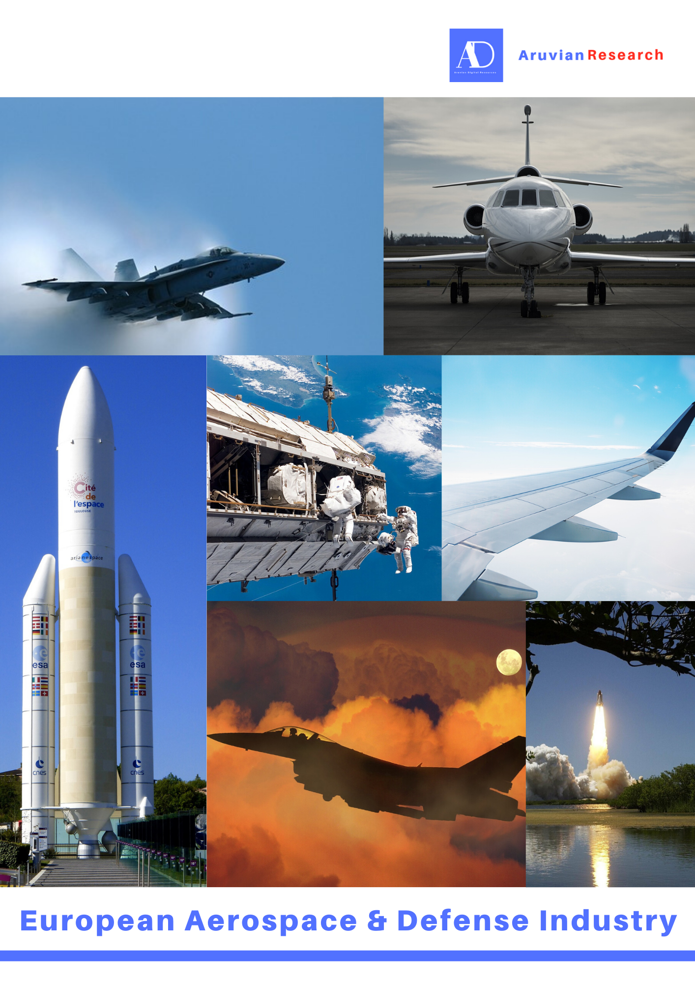 European Aerospace and Defense Industry.