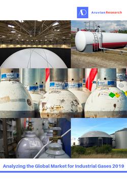 Global Market for Industrial Gases