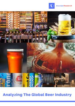 Analysing the Global Beer Industry