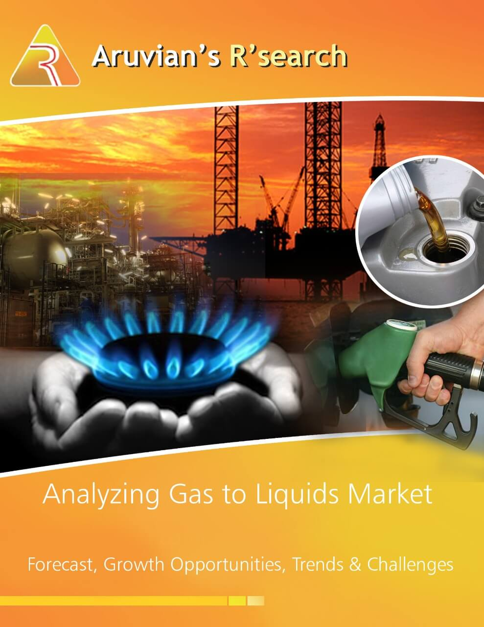 Analyzing Gas To Liquids Market