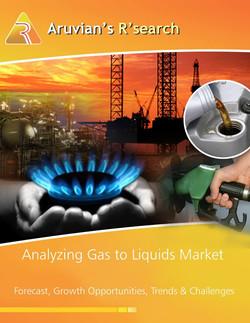 Analyzing Gas To Liquids Market