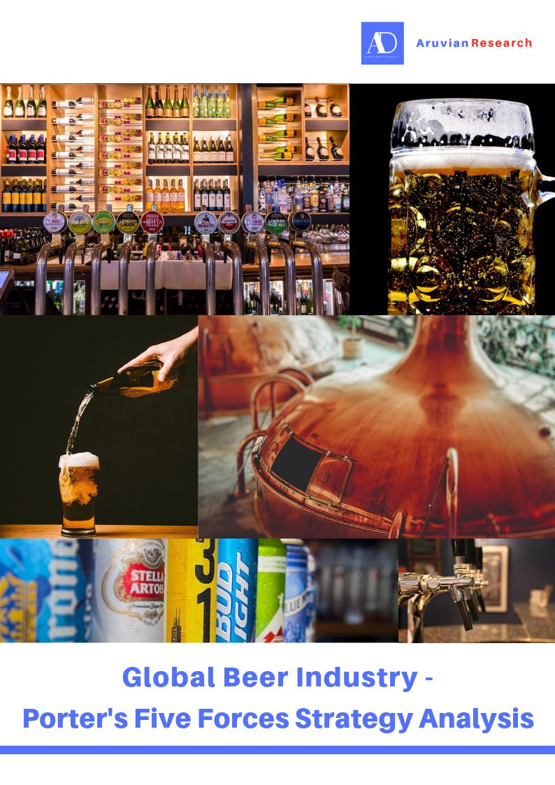 Global Beer Industry Porters Five Forces