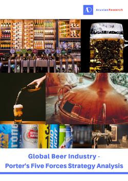 Global Beer Industry Porters Five Forces
