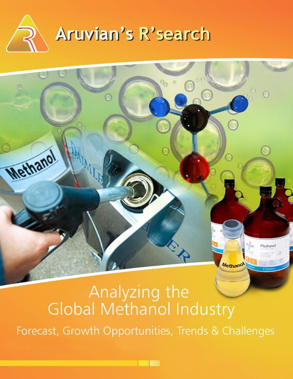 Analyzing The Global Methanol Industry
