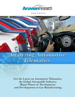 Analyzing Automotive Telematics