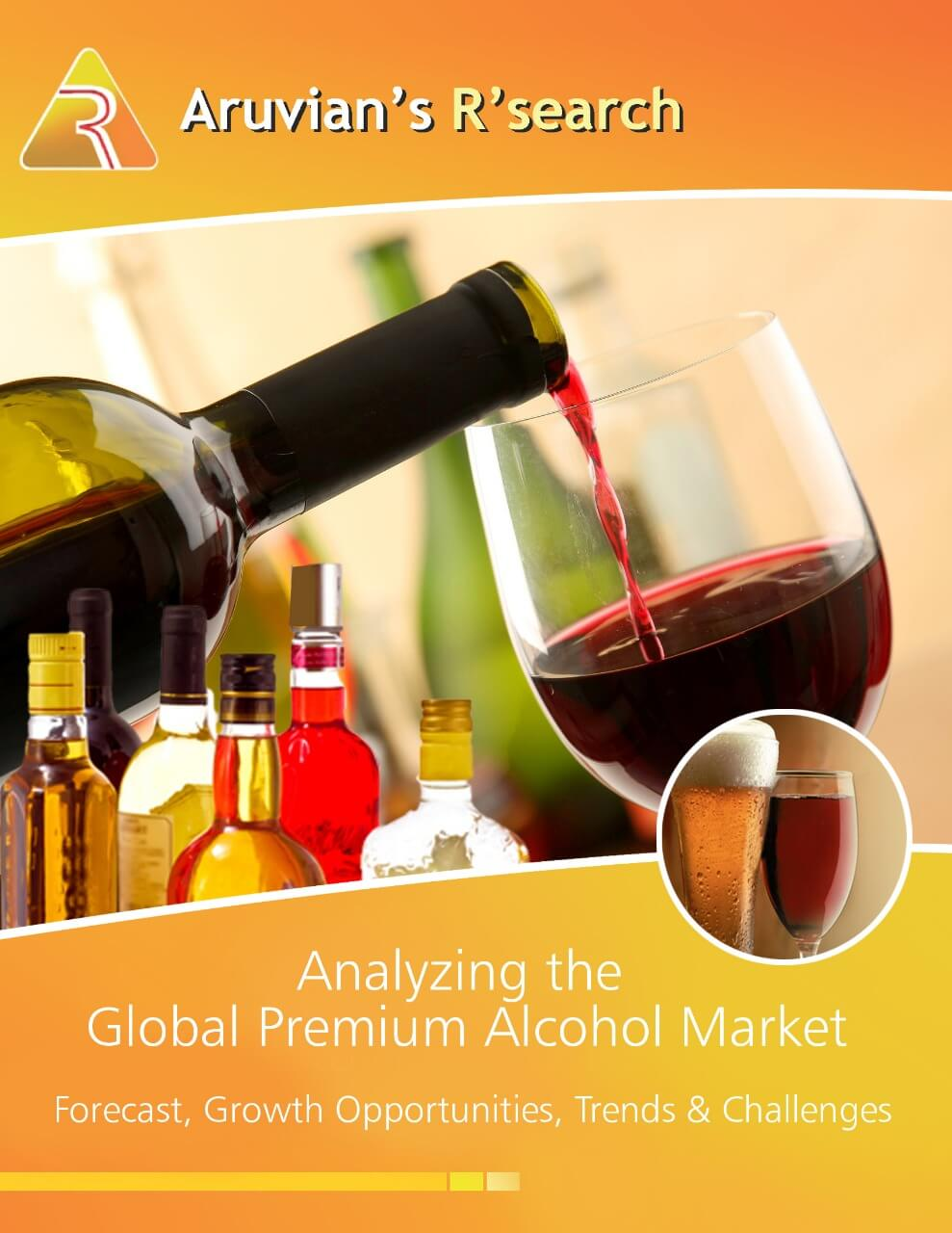 Analyzing The Global Premium Alcohol Mar