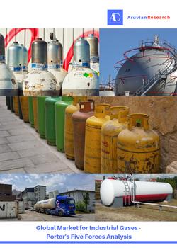 Global Market for Industrial Gases Porte