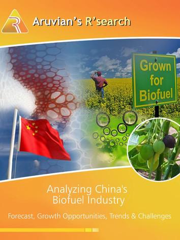 Analyzing China's Biofuel Industry