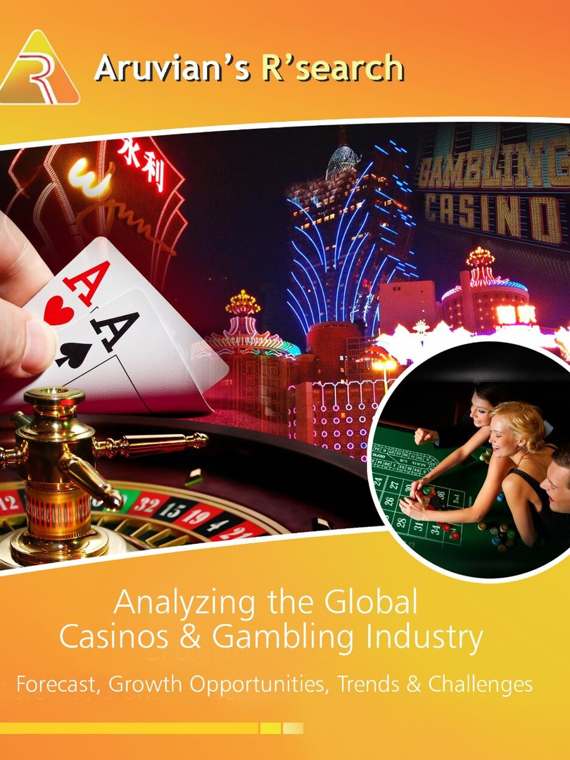 Analyzing The Global Casinos and Gamblin