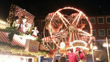 A Christmas Carousel