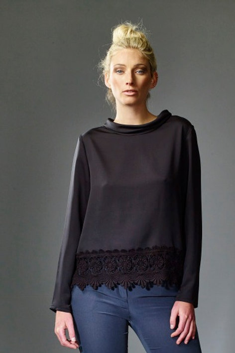 preve.com, womens clothing on line, black blouse, womens clothing online