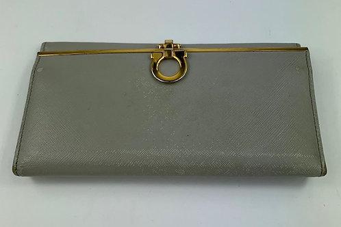 Vintage SalvadoreFerragamo purse