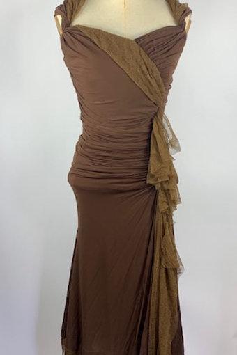 Donna Karen dress, preloved designer dress, preloved Donna Karen dress, www.preve.com