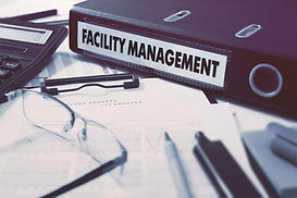 Facility Management - Office Folder on B