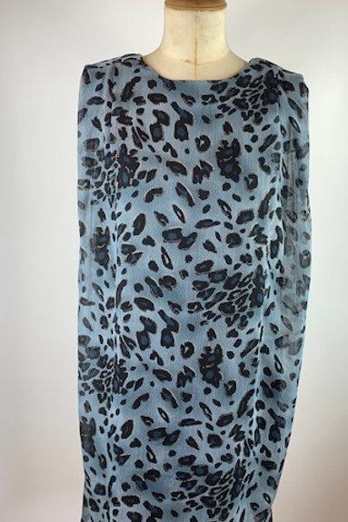 Acne wise leo dress, preloved designer dresses, preloved clothing and accessories, www.preve.com
