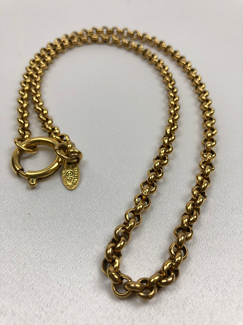 Chanel, vintage chanel necklace, Chanel Necklace, designer necklace, vintage necklaces.