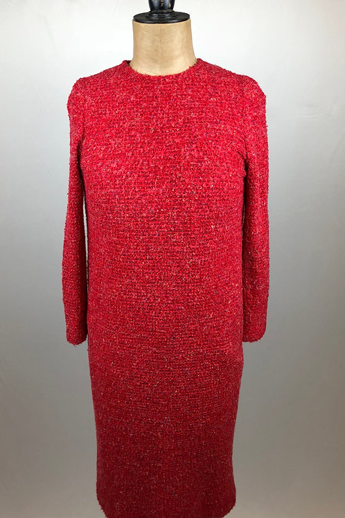 Vintage clothing, Fleur cowles, Red dress, Womens clothing, Preve.com