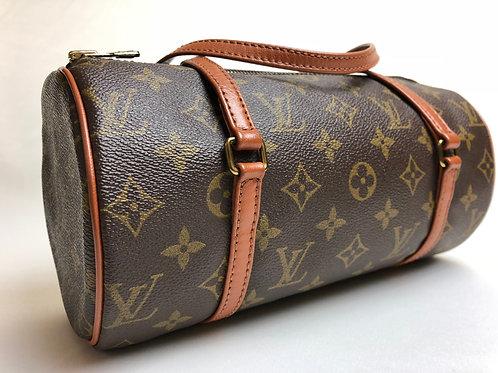 Louis Vuitton Papillion, BagLouis Vuitton,Vintage Louis Vuitton bag, Louis Vuitton Bags, Designer bags, Vintage Louis Vuitton