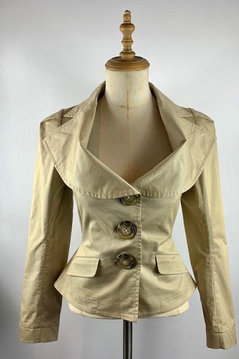 Vivienne Westwood, Preloved Vivienne westwood clothing, preloved designer clothing, www.preve.com