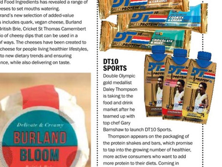 Super coverage in Wholesale news this month!