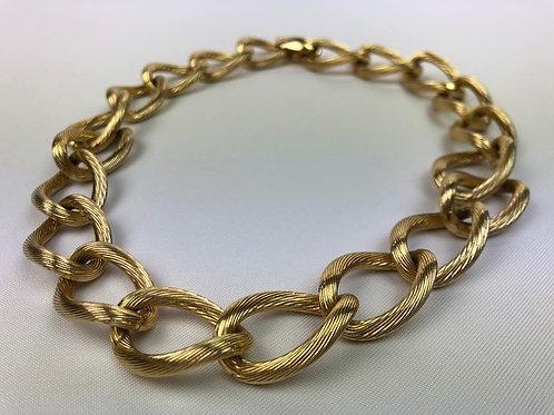 Christian Dior necklace, Christian Dior, Vintage Christian Dior, www.preve.com
