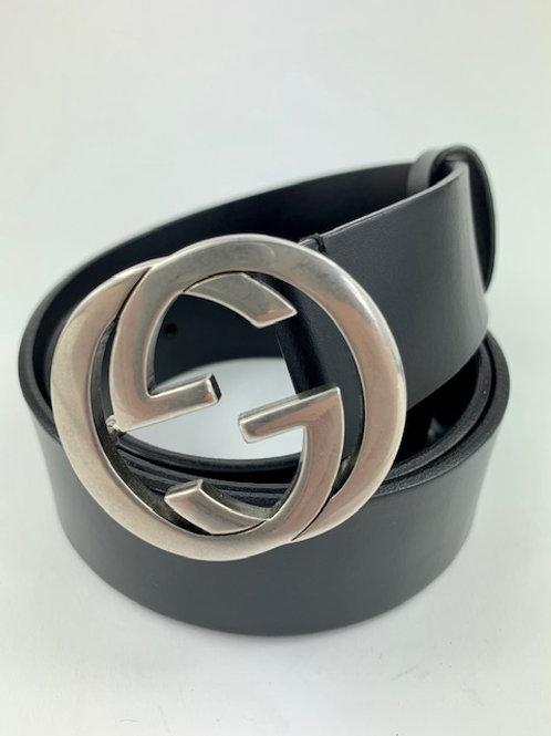 Gucci belt, preloved Gucci belt, Gucci, second hand designer belts.www.preve.com
