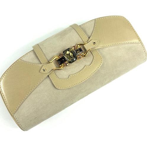 vintage giuseppe zanotti,clutch bags, vintage desinger bags, preloved designer bags, www.preve.com