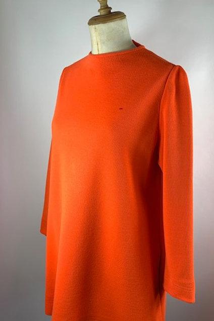 Fleur cowles, vintage fashion, flair magazine, preloved clothing,www.preve.com