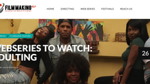 WEBSERIES TO WATCH! : ADULTING