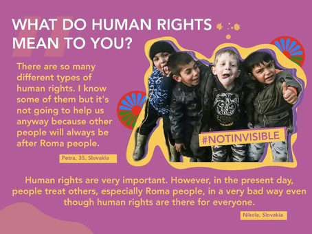 Human rights & Climate juctice
