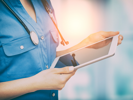 10 Reasons to Implement a Digital Health Solution ASAP