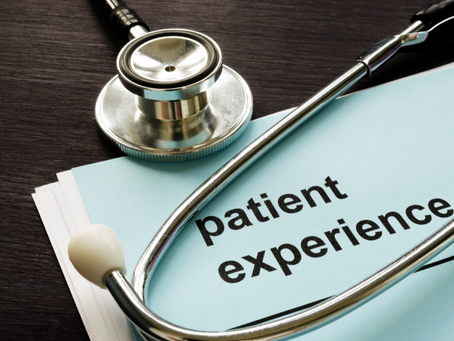 Top 5 Symptoms of a Patient Engagement Problem
