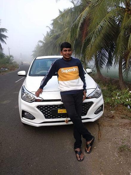 Soma Venkata Prasad