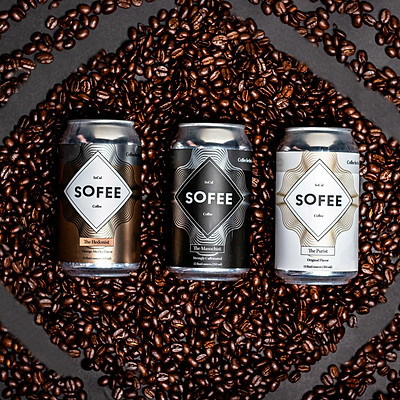 Sofee Cold Brew