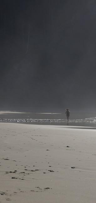Jogging into the Grey