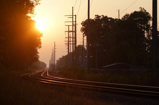 Morning Tracks